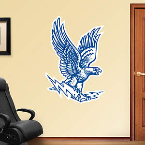 Air Force Falcons - Falcon Logo Fathead Wall Decal